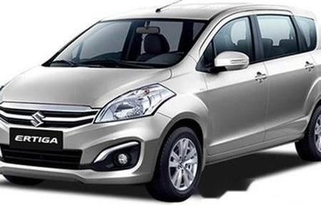 Suzuki Ertiga Gl 2018 for sale