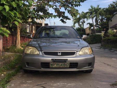 Selling Honda Civic sir body 1999