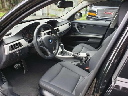 2012 BMW 318D for sale