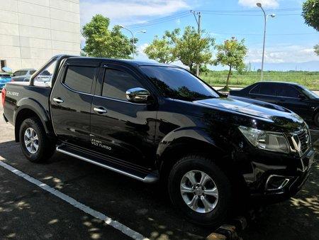 Nissan NP300 Navara Calibre EL, Automatic
