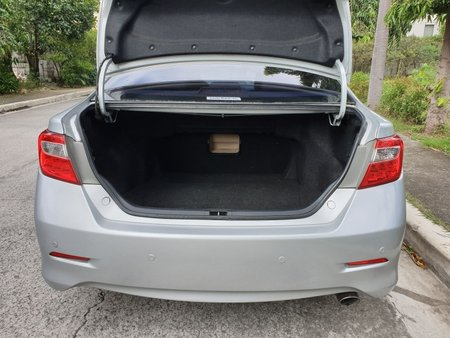 2013 Toyota Camry 2.5GAT for sale