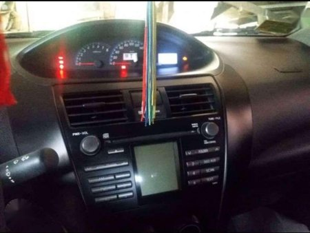 2011 Toyota vios for sale