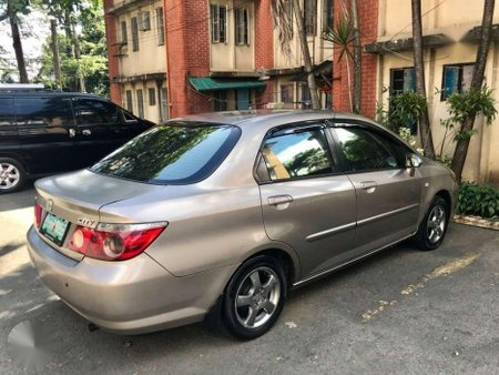 Honda City 2006 idsi FOR SALE