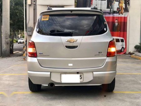 2015 Chevrolet Spin For Sale 591788