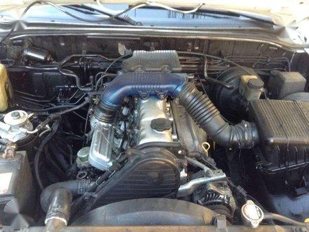 2002 Ford Ranger XLT Pick up  Manual transmission