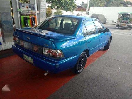 Toyota Corolla 1996 for sale