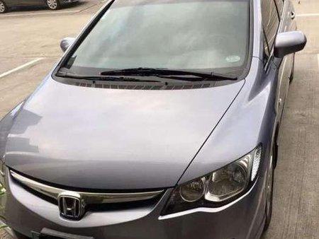 Honda Civic 1.8s FD Top of the Line Automatic  2008