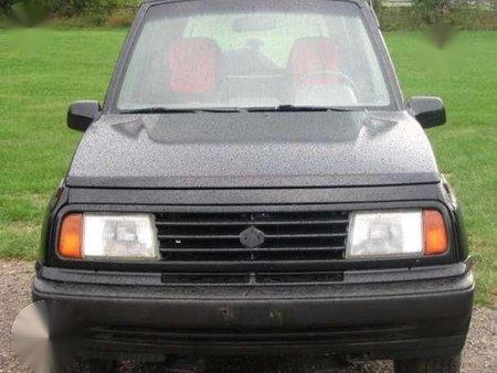 1996 Suzuki Sidekick FOR SALE