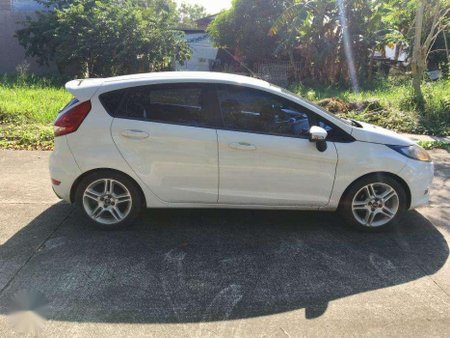 Ford Fiesta 2011 for sale