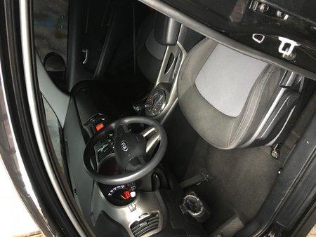 Kia Sportage Ex 2.0 gasoline 2014