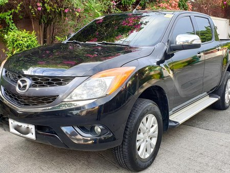 2016 Mazda BT-50 Automatic for sale