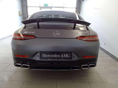 2018 Mercedes Benz Amg Gt brand new FOR SALE