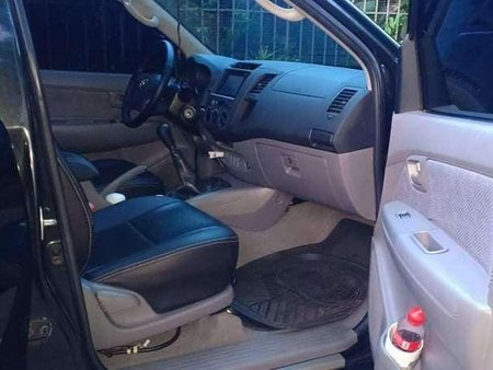 2010 Toyota Hilux FOR SALE