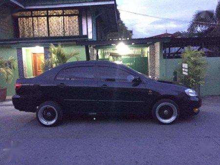 Toyota Corolla Altis 2007 for sale