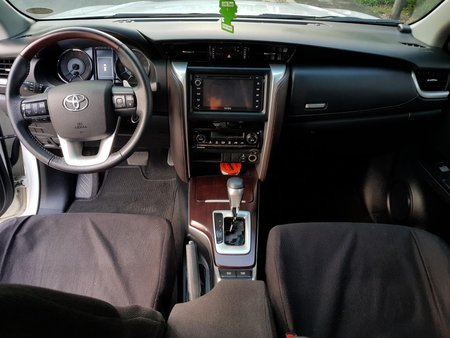 Toyota Fortuner 2018 G Automatic Diesel Casa Maintained