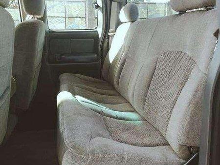 2003 Chevrolet Silverado V8 pick up truck 4x4 fresh rare model