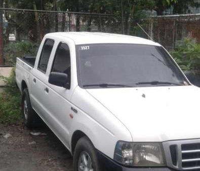 Ford Ranger 2004 diesel for sale