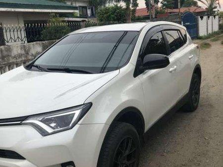 2016 Toyota Rav4 for sale