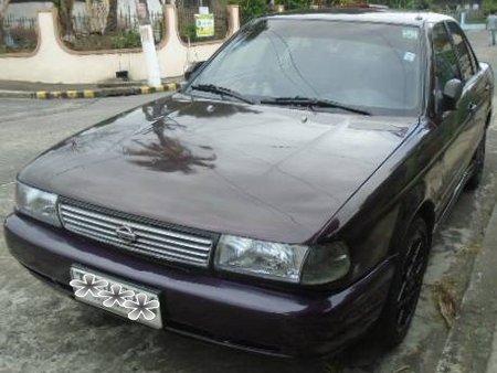 NISSAN SENTRA LEC 1996 for sale