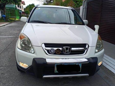 2004 Honda Cr-V A/T for sale