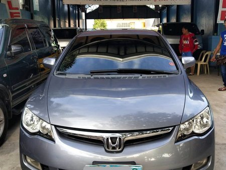 2007 Honda Civic 18s M/T for sale