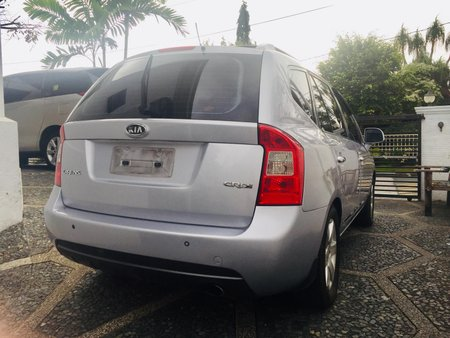 For sale 2007 Kia Carens A/T Diesel