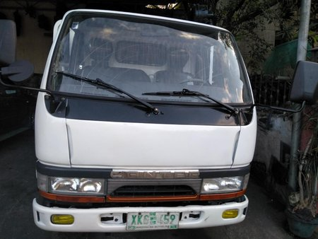2003 Mitsubishi Canter Dropside for sale
