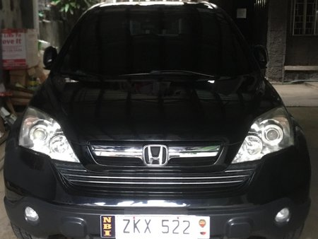 For sale!  Honda CR-V 2007 model