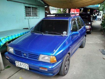 1994 Kia CD5 Good running condition
