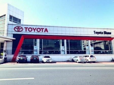 Toyota Shaw