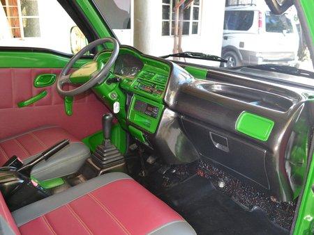 2014 Suzuki Multicab ,Pick-up 5 Speed