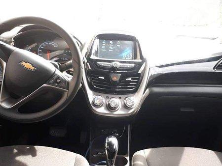 Chevrolet Spark 2018 LTZ CVT for sale