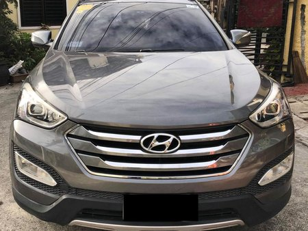 Hyundai Santa Fe 2014 AT  for sale