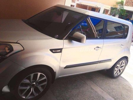Kia Soul 2O14 AT rush SALE 2014