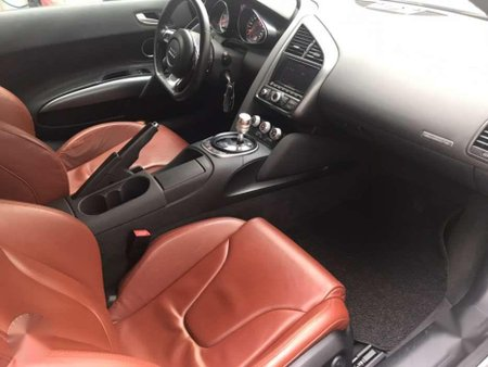 2009 Audi R8 20thkm only for sale