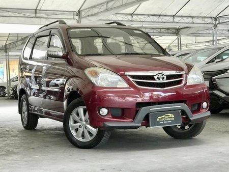 2007 Toyota Avanza 1.5 G for sale