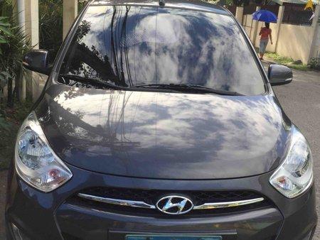 Pre-loved 2013 Hyundai i10 for sale