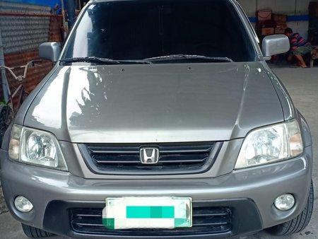 Honda Crv automatic 2002 FOR SALE