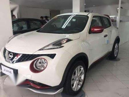 2019 Nissan Juke Brand new for sale