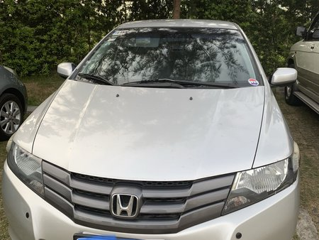 Honda City 2010 MT for sale