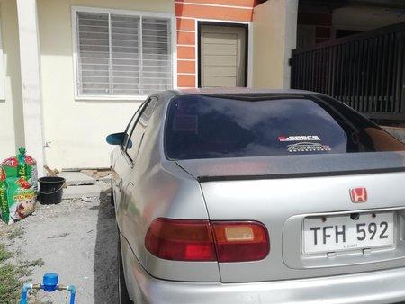 1992 Honda Civic for Sale! SET-UP