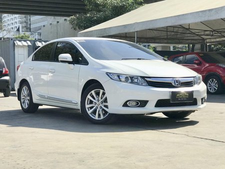 2012 Honda Civic 1.8 for sale