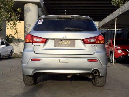 2012 Mitsubishi ASX 2.0 for sale