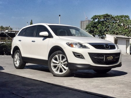 2011 Mazda CX-9 3.7 V6 for sale