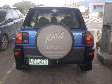 Toyota Rav4  1997 for sale