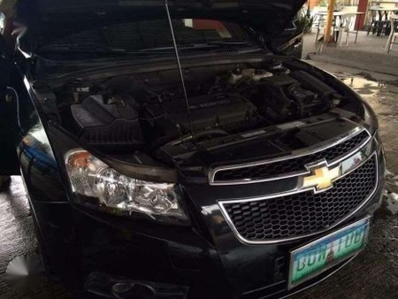 2013 Chevrolet Cruze LT for sale