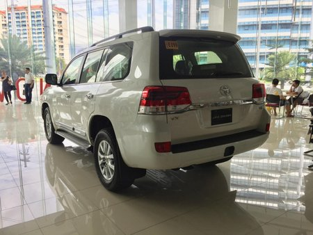 Read Before Inquiry 2019 New Toyota Land Cruiser Prado AT