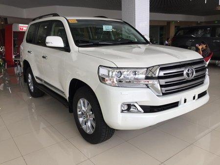 2019 Brand New Toyota Land Cruiser Prado Sale AT