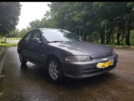 Honda Civic Esi 1993 for sale