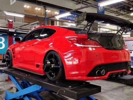 Hyundai Genesis Coupe 2012 for sale
